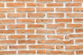 foto of arriere-plan  - A brick wall background and texture  - JPG