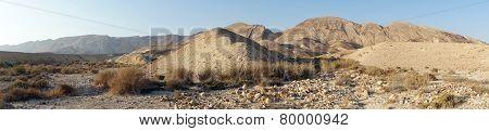 Zin Valley