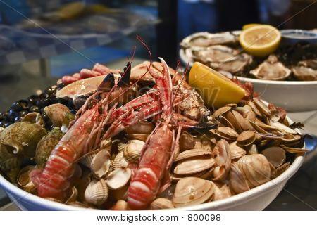 restaurant plate