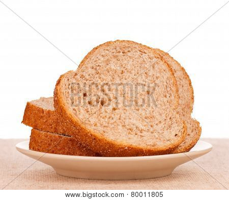 Bread With Bran