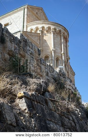 Transfiguration Church