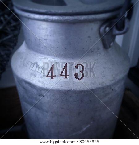 Number 443