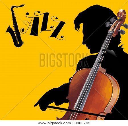 Cover Violoncello