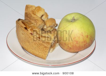 Apple And Pie