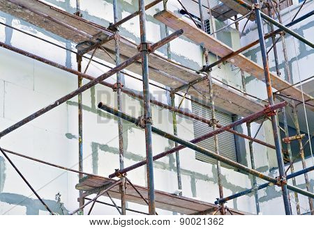Building Reconstruction
