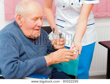 Elderly Health Issues