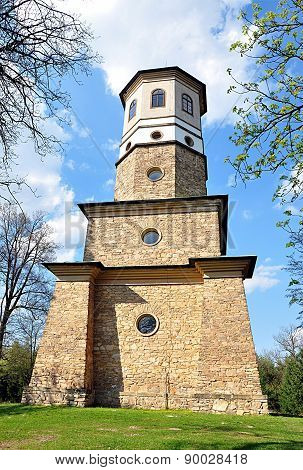 tower, Babylon, Czech, Republic, Europe