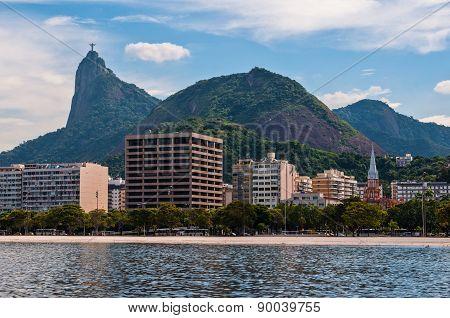 Rio de Janero City