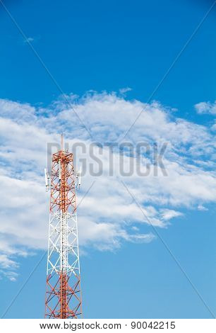 Tower Pole
