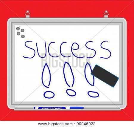 Whiteboard Success