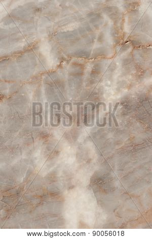 Pattern Of White Marble Texture.