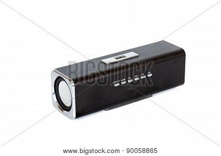 Mini Music Player With Radio