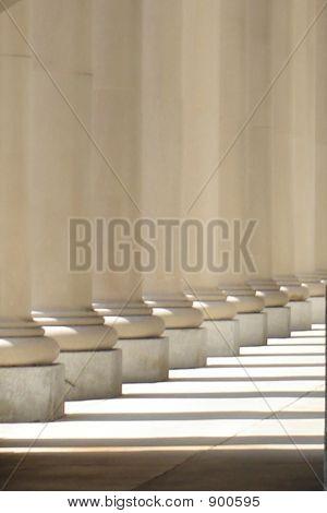 Jax Terminal Pillars