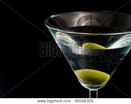 Cocktails Collection - Dry Martini