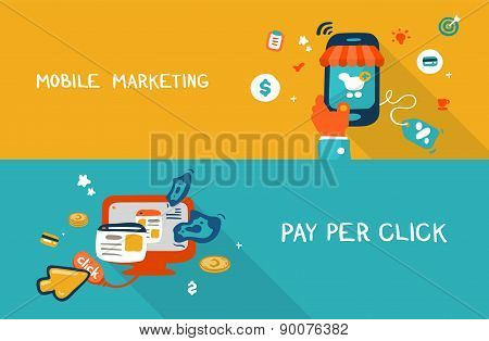Mobile Marketing And Pay Per Click