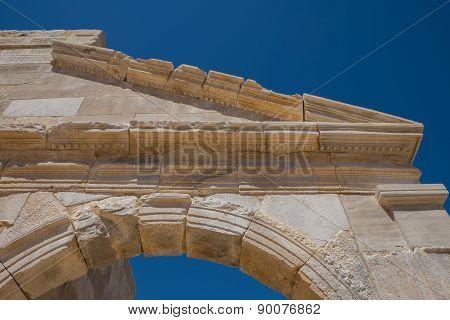 Patara Archaelogical Site