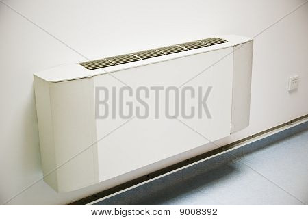 Interior Air-conditioner