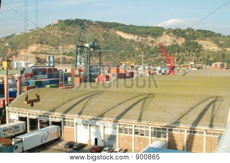 Port 4