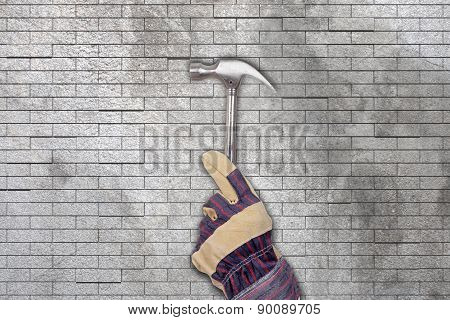 Hammer And Glove