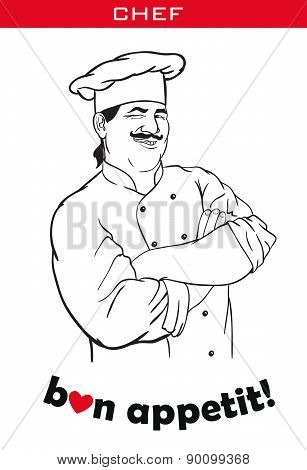 Image of chef