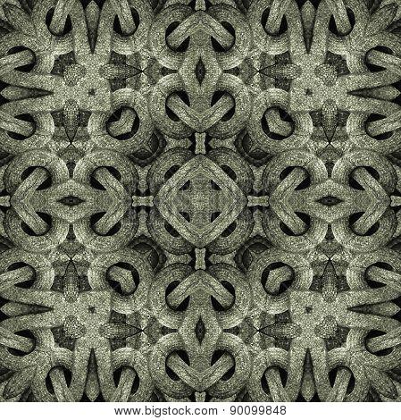 Modern Islam Arabesque Pattern