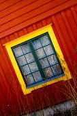 picture of windows doors  - A view of a house - JPG