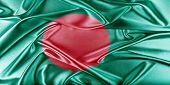 picture of bangladesh  - Bangladesh Flag - JPG