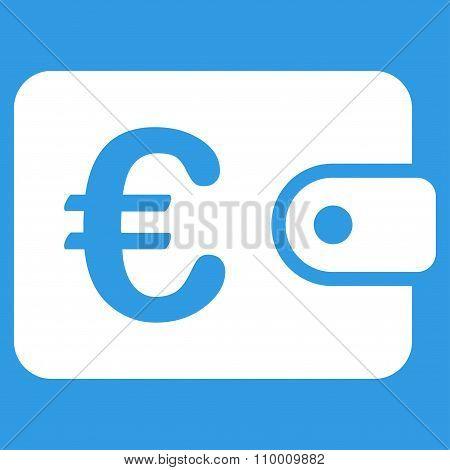 Euro Purse Icon