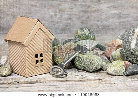 Construction Of Individual Houses