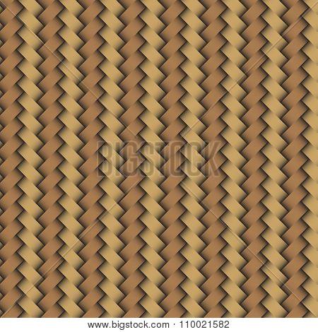 Woven Wood Pattern 1