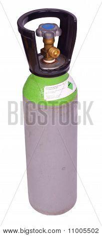 Argon Welding Cas Cylinder