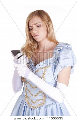 Cinderella Phone
