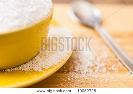 Natural Sweetener Sorbitol