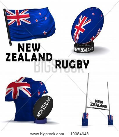 Rugby New Zealand