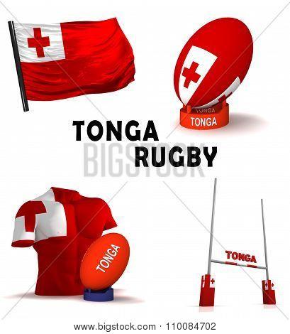 Rugby Tonga