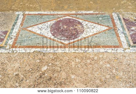 The Stone Tile