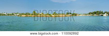 The Punic Port