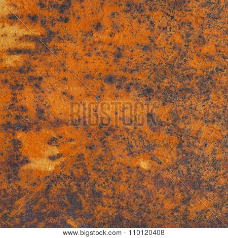 Rusty Background , Rusted Metal Chain And Texture