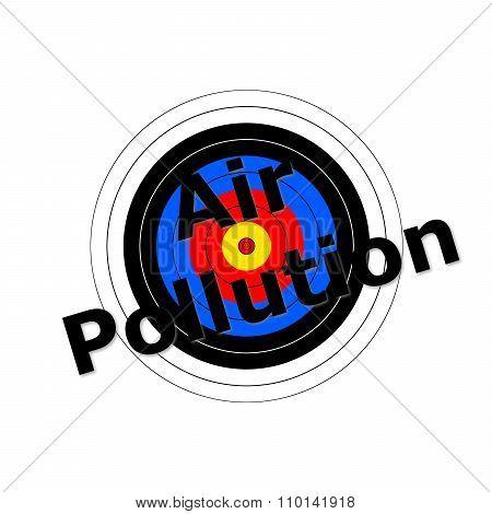 Target Air Pollution