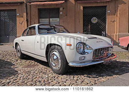 Lancia Flaminia Ss 2.8 3C Zagato (1966)