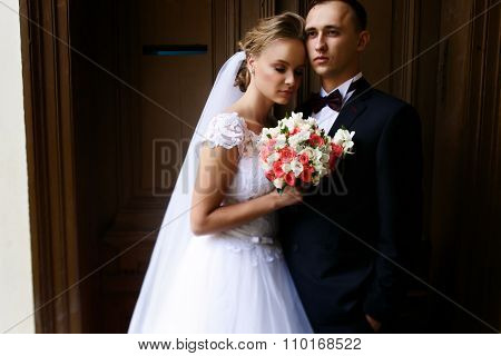 Wedding Portrait