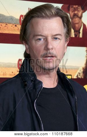 LOS ANGELES - NOV 30:  David Spade at the