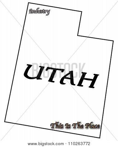 Utah State Slogan And Motto
