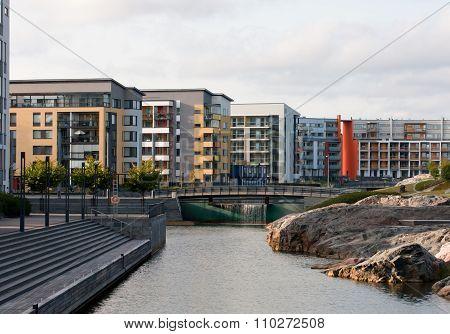 HELSINKI, FINLAND - AUGUST 30
