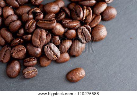 Dark Roast Coffee Beans
