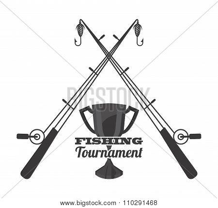 great fishing design