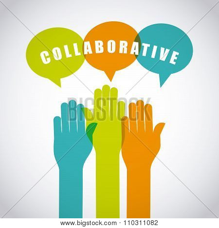 collaborative teamwork design