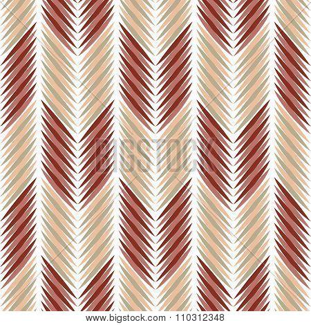 Herringbone Pattern Strokes