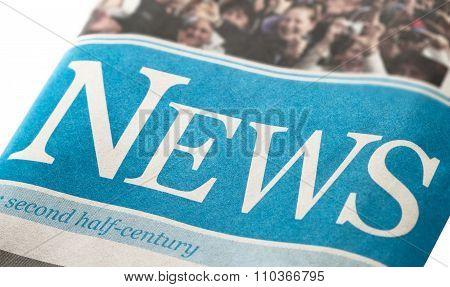 News , Daily Newspaper