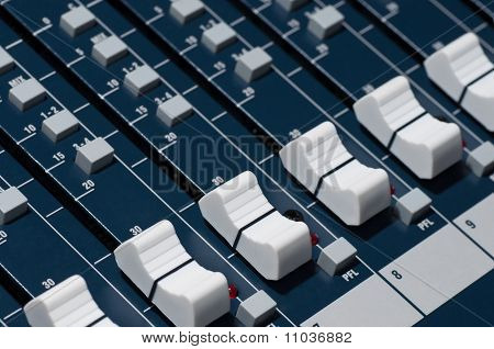Mixer de som